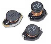 inductor for DC DC converter