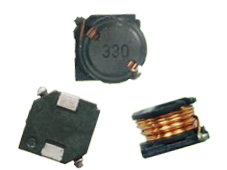 smd packages power inductor - SDB0604