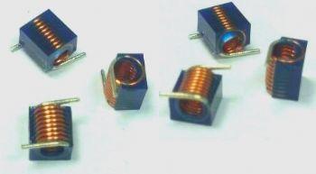 Air Wound Coils, Air Core Inductors, Air Coils