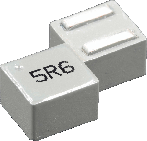 Soft saturation High current inductors with low power loss