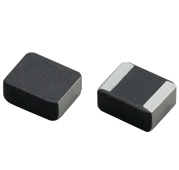 Miniature alloy molded high current inductor - ML322512HE